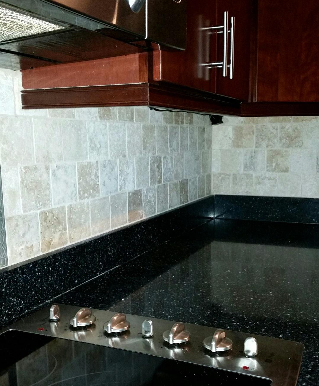 Funky Lins Kitchen Grain Valley Mo Frieze - Modern Kitchen Set ...